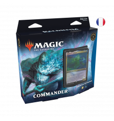 Magic The Gathering - Kaldheim - Deck Commander