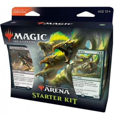 Magic The Gathering - Kit de Démarrage