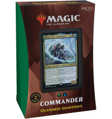 Magic The Gathering: Strixhaven - Commander - Représentation de Prismari
