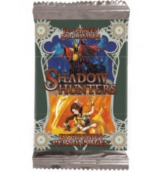 Shadow Hunters extension personnage