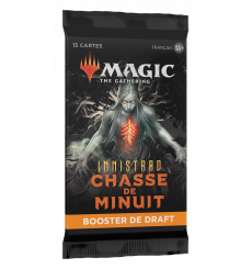 Magic The Gathering: Innistrad Booster