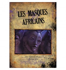 Sherlock Holmes extension les Masques Africains