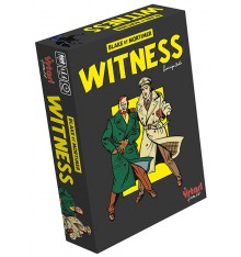 Blake et Mortimer - Witness
