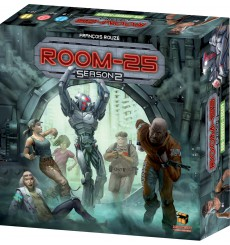 Room 25 Extension Saison 2