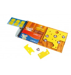 Gruyère Party Magnetic Travel Game