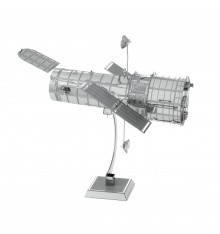 Metal Earth Telescope Spatial Hubble