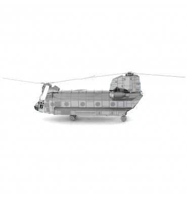 Metal Earth CH-47 Chinook