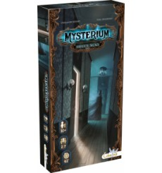 Mysterium extension Hidden Sign