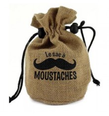 Sac à Moustaches