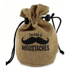 Le Sac à Moustaches