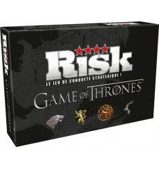 Risk Game of Thrones Edition Collector