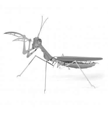 Metal Earth Insectes: Mante