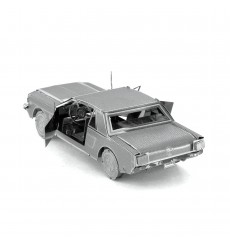 Metal Earth Ford Mustang Coupé 1965