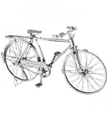 Metal Earth ICONX Bicyclette Classique
