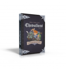 Chevaliers - Tome 1