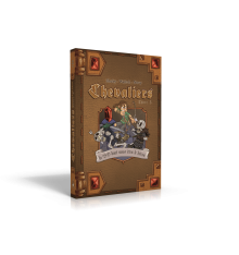 Chevaliers - Tome 2