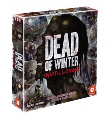 Dead of Winter la nuit la plus longue