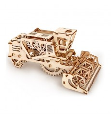 Ugears Moissonneuse