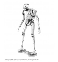 Metal Earth K-2SO
