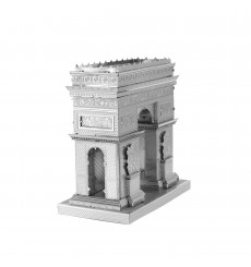 Metal Earth ICONX Arc de Triomphe