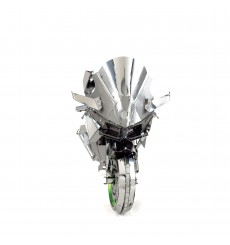 Metal Earth ICONX Kawasaki Ninja H2R