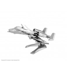 Metal Earth A10 Thunderbolt II (A-10 Warthog)