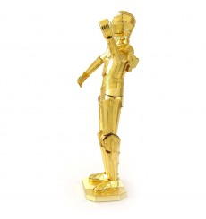 Metal Earth C-3PO