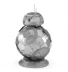 Metal Earth BB-8