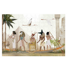 MicroPuzzle Londji Ancient Egypt