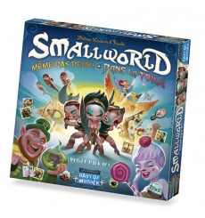 Smallworld extension Power Pack N°1