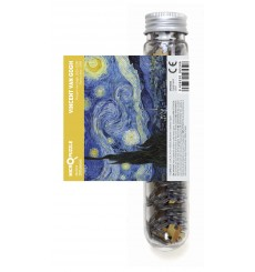 MicroPuzzle Londji Starry Night VAN GOGH