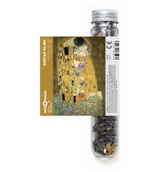 MicroPuzzle Londji The Kiss KLIMT