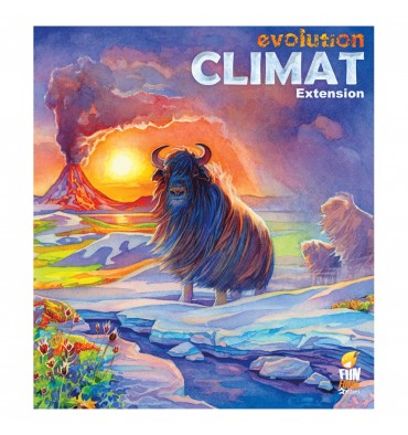 Evolution extension: Climat