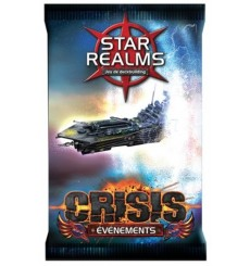 Star Realms Crisis : Evènements