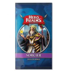 Hero Realms : Deck de Héro Sorcier