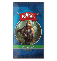 Hero Realms : Deck de Héro Archer