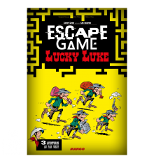 Escape Game BD : Lucky Luke