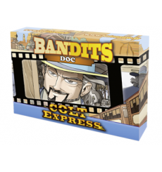 Colt Express Extension Bandits : Doc