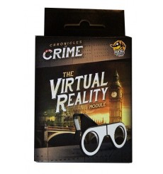 Chronicles of Crime - Module de Réalité Virtuel