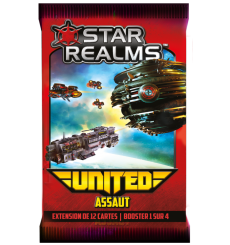 Star Realms : United - Assaut