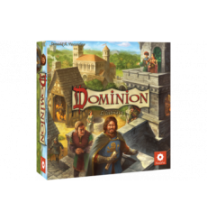 Dominion L'intrigue