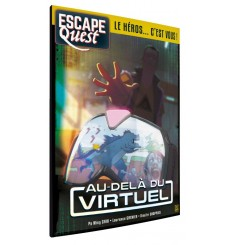 Escape Quest : Au Delà du Virtuel