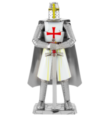 Metal Earth Iconx Templar Knight