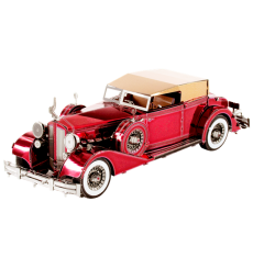Metal Earth 1934 Packard Twelve Convertible