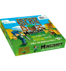 Escape Box :  Minecraft