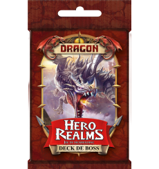 Hero Realms : Deck de Boss : Dragon