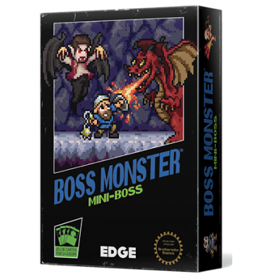 Boss Monster : Mini Boss