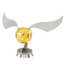 Metal Earth Harry Potter Vif d'Or (Golden Snitch)