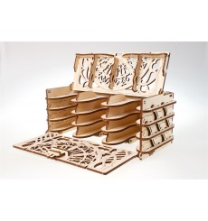 Ugears Coffret à Cartes (Card Holder)