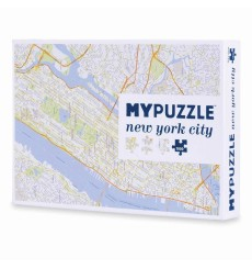 MYPUZZLE New York 1000 pièces
